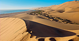 Namibia o wielu obliczach