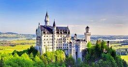 Германия #1