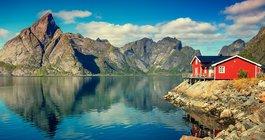 Norwegia #1