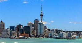 Nowa Zelandia #6