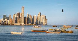 Marzenie podróżnika: Panama i Kostaryka
