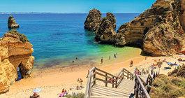 Tylko dla Ciebie: Fly&Drive – Odkryj Portugalię!