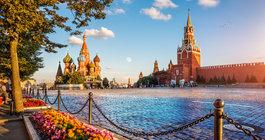 Russia #1