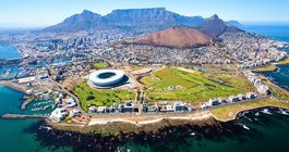 Republic of South Africa #1