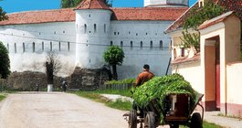 Strasznie fajna Transylwania