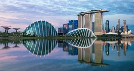Singapur #1