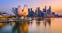 Singapur #3