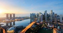 Сингапур #6