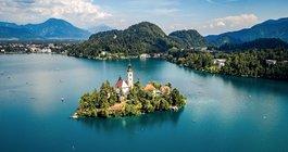 Словения #1