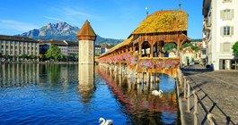 Швейцария #2