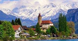 Швейцария #3