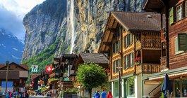 Швейцария #4