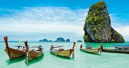 Tajska uczta dla ducha
