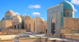 Uzbekistan #3