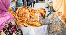 Uzbekistan #4