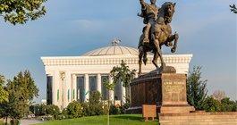 Uzbekistan #5