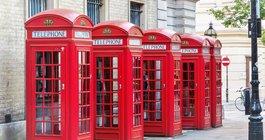 Zaczarowany Londyn