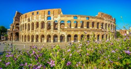 Przez Neapol do Rzymu