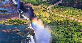 Zimbabwe #1