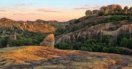 Zimbabwe #3