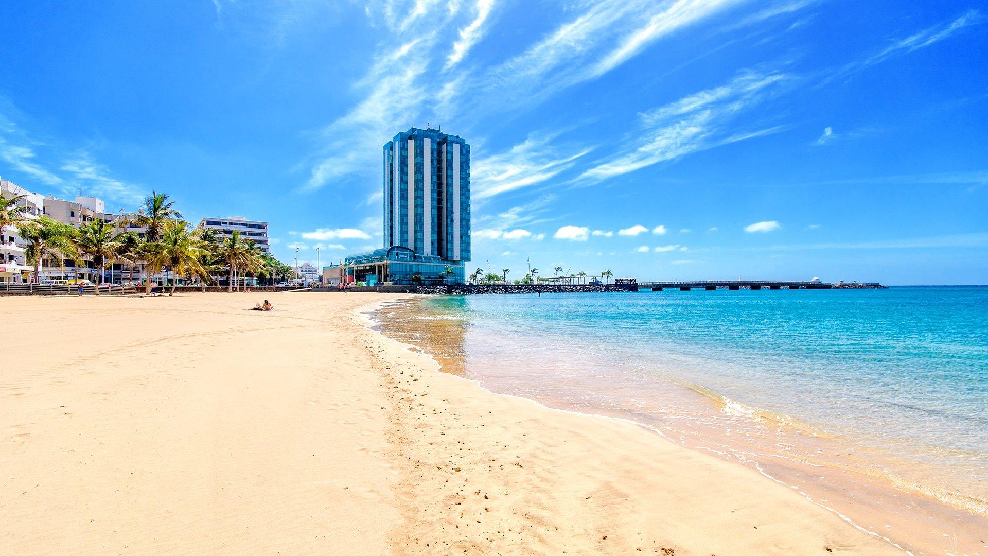 bfd69517674 Hotel Arrecife Gran Hotel   Spa - Lanzarote