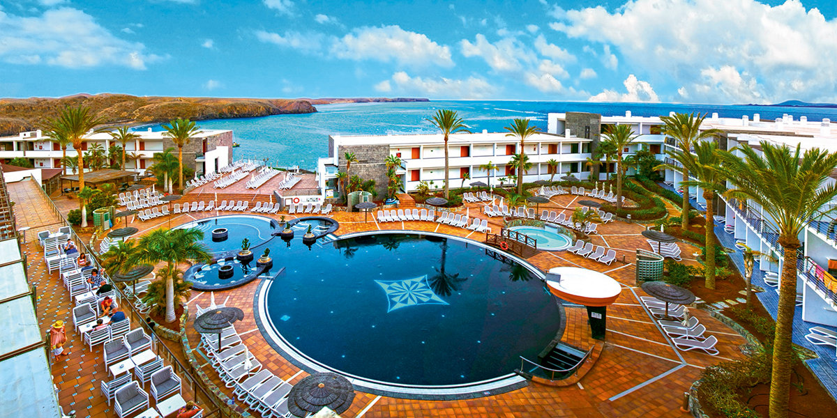 Hotel The Mirador de Papagayo