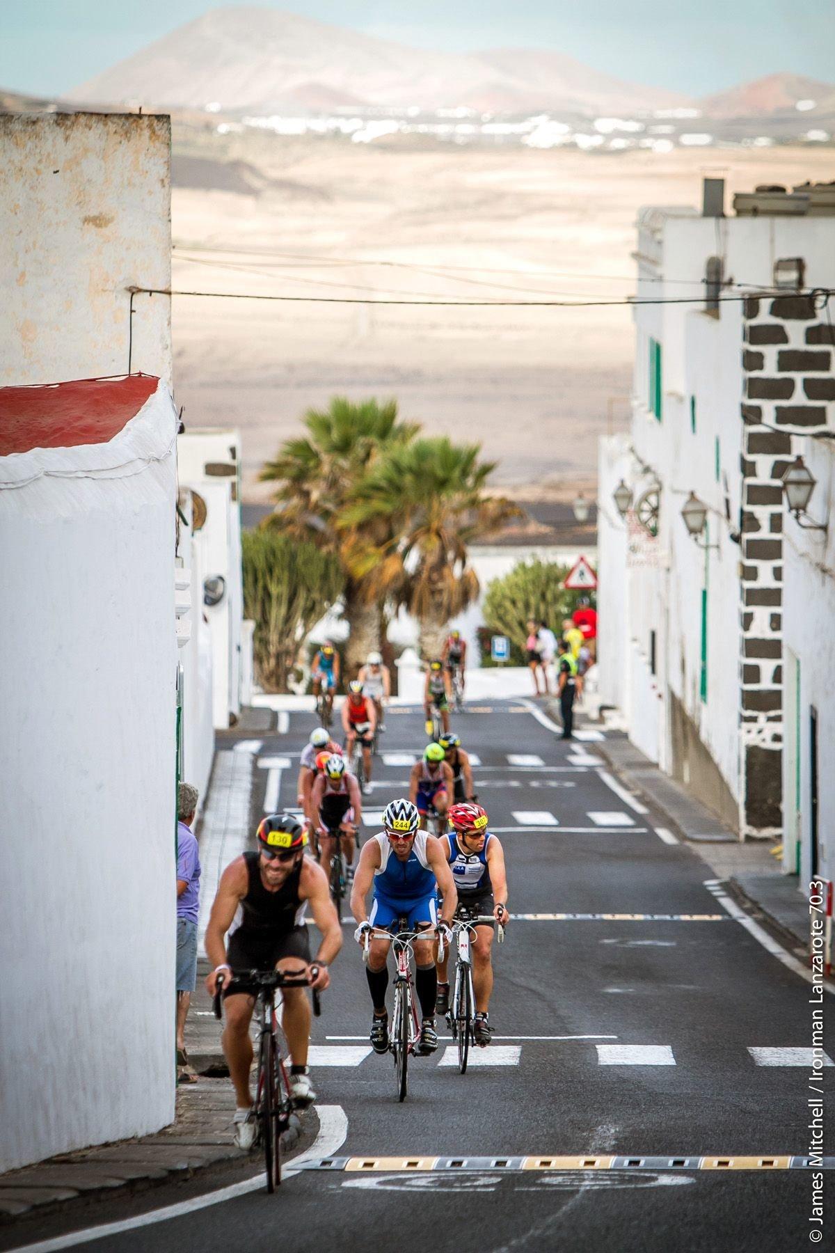 Triathlon Camp P3 -  Hotel La Santa