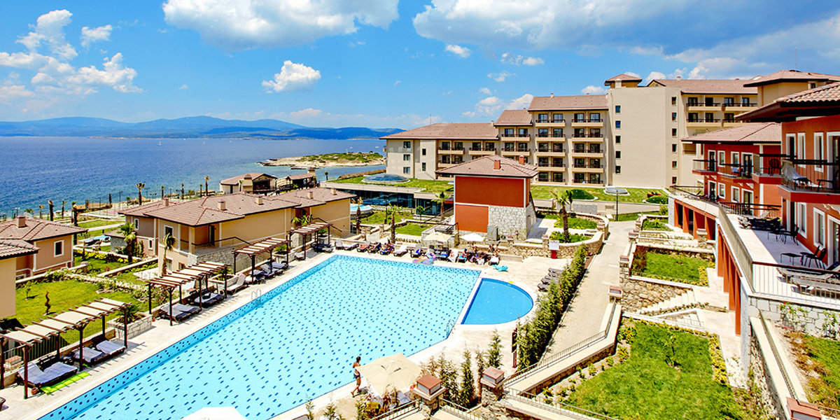 Hotel Euphoria Aegean Resort & SPA