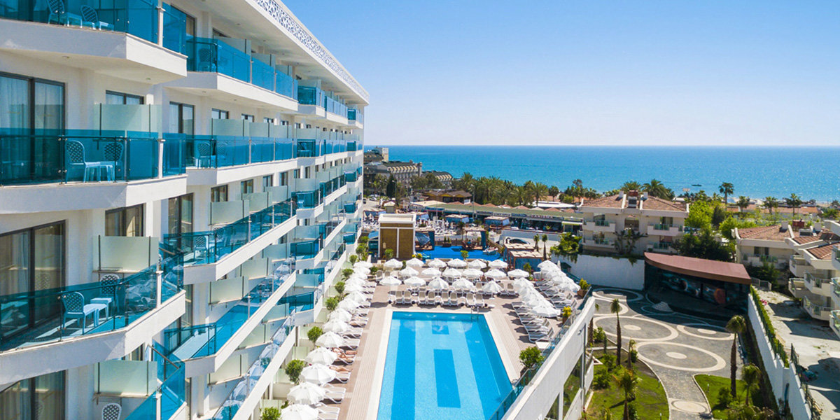 Hotel Dream World Hill