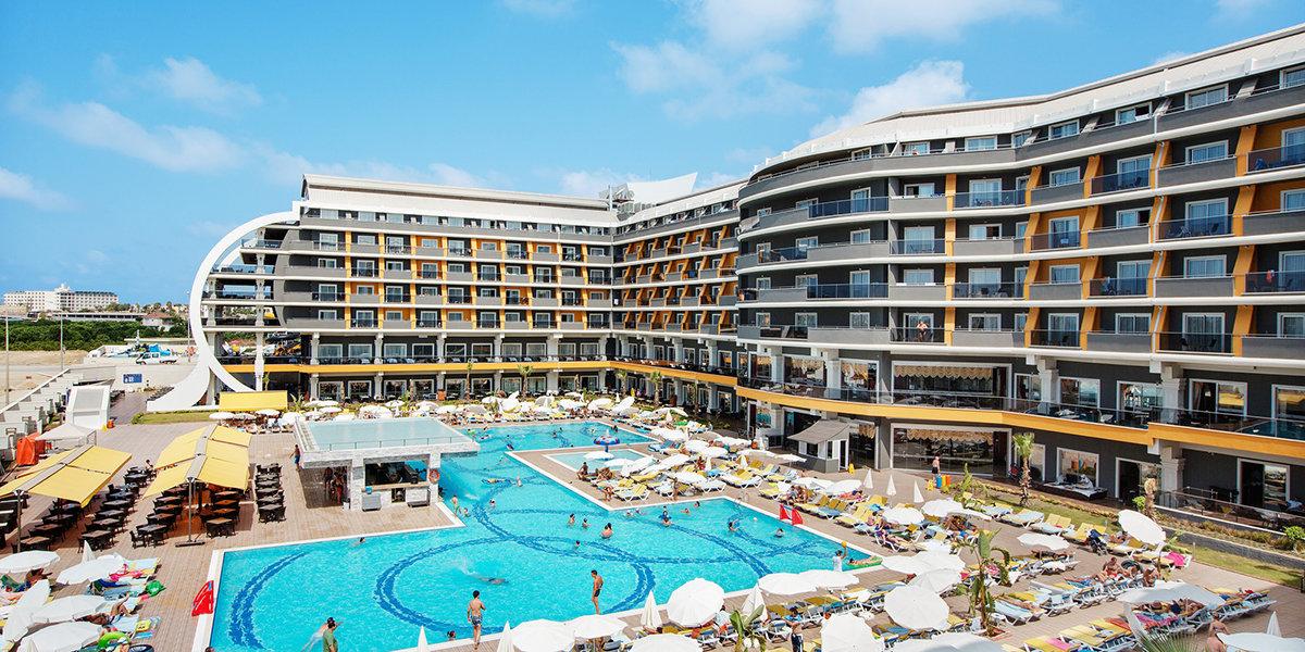 Hotel Zen The Inn Resort & Spa