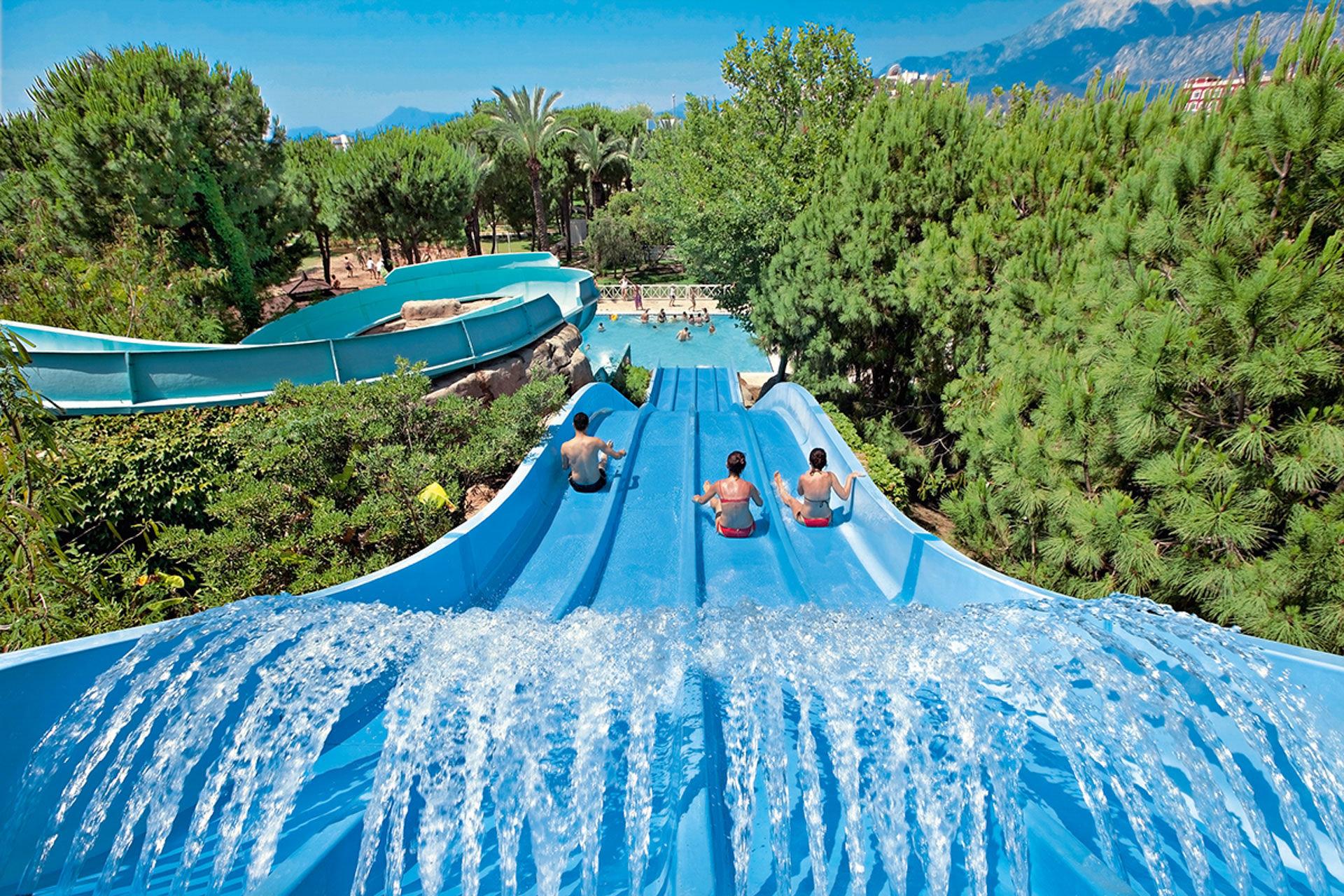 Thanks PGS!!! - Review of PGS Hotels Kiris Resort, Kiris ...