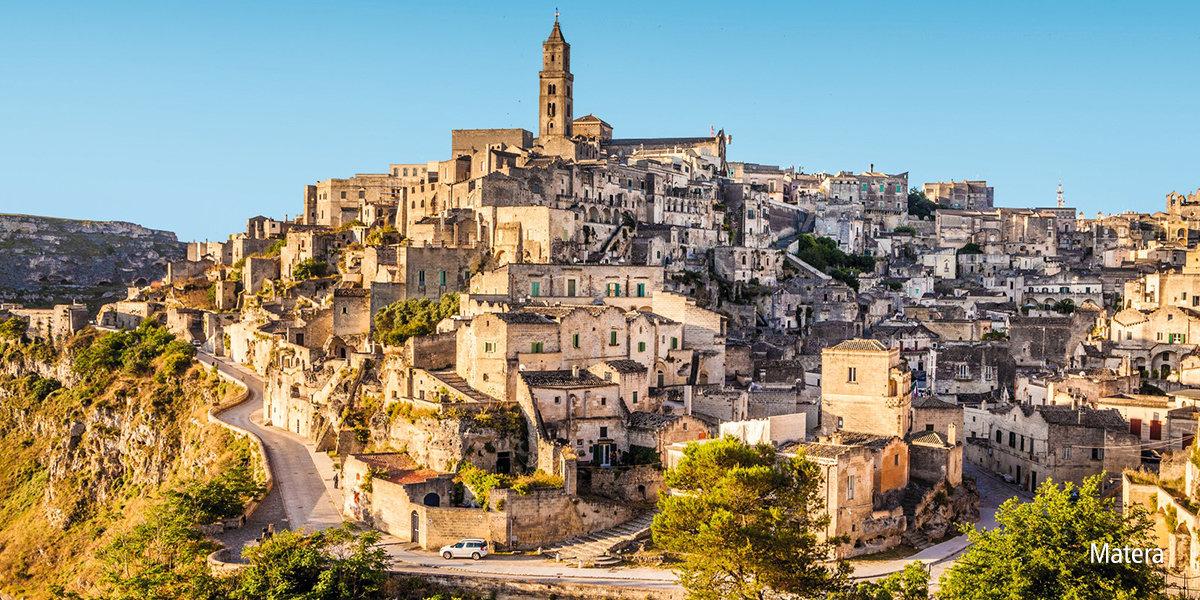 Włochy: z północy na południe