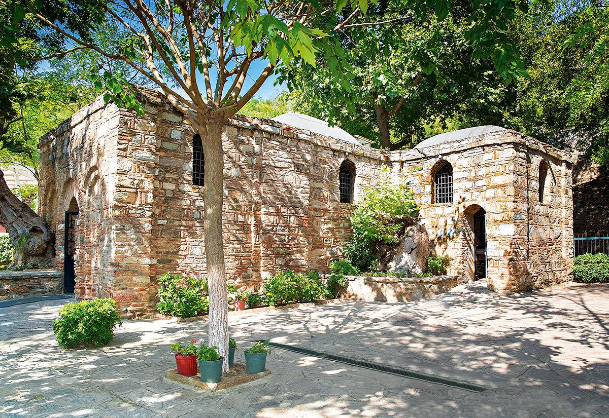 Tureckie historie - Turcja - Wycieczki, Opinie | ITAKA