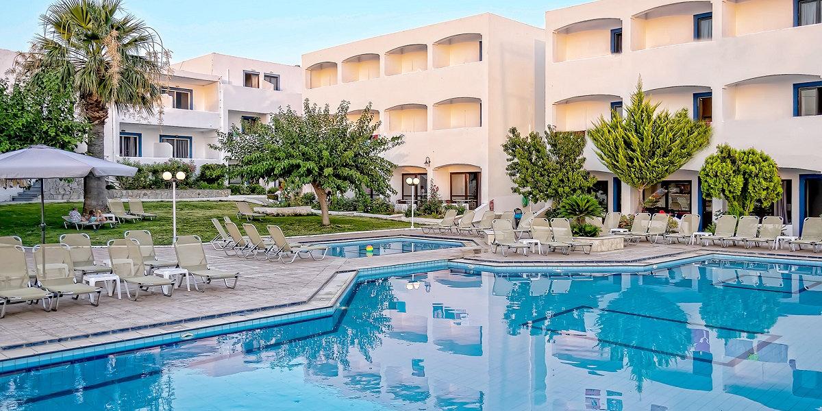 Hotel Blue Resort