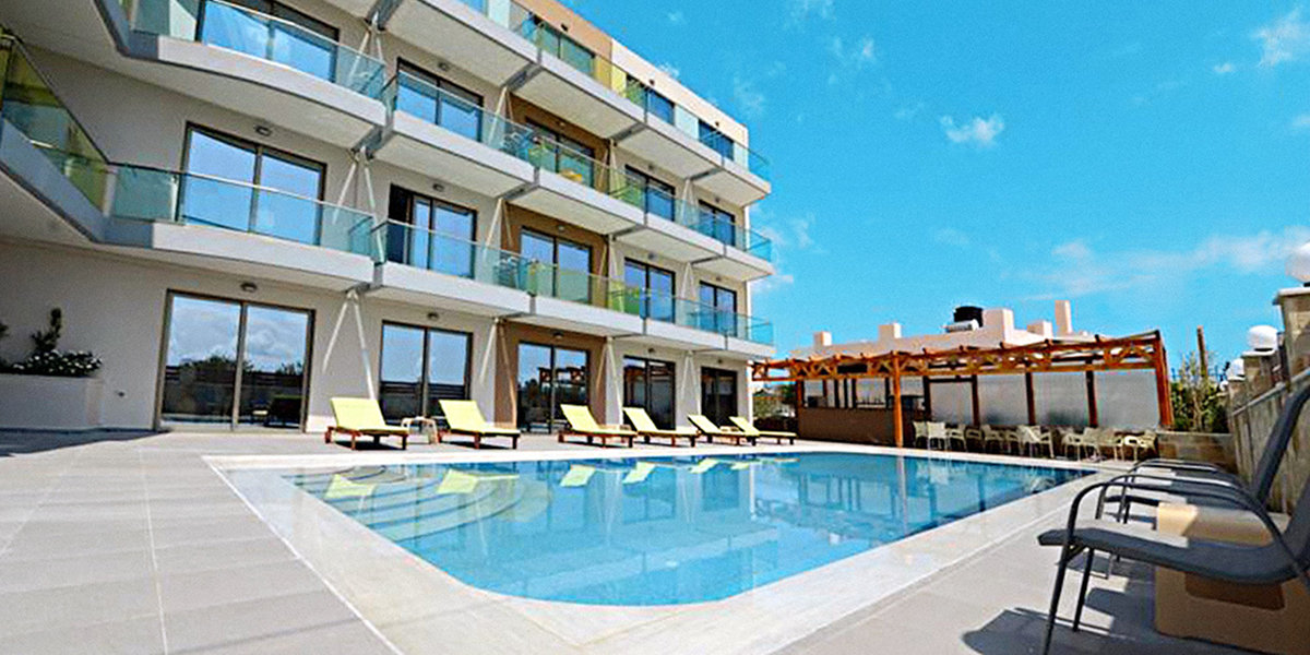 Hotel Crystal Bay