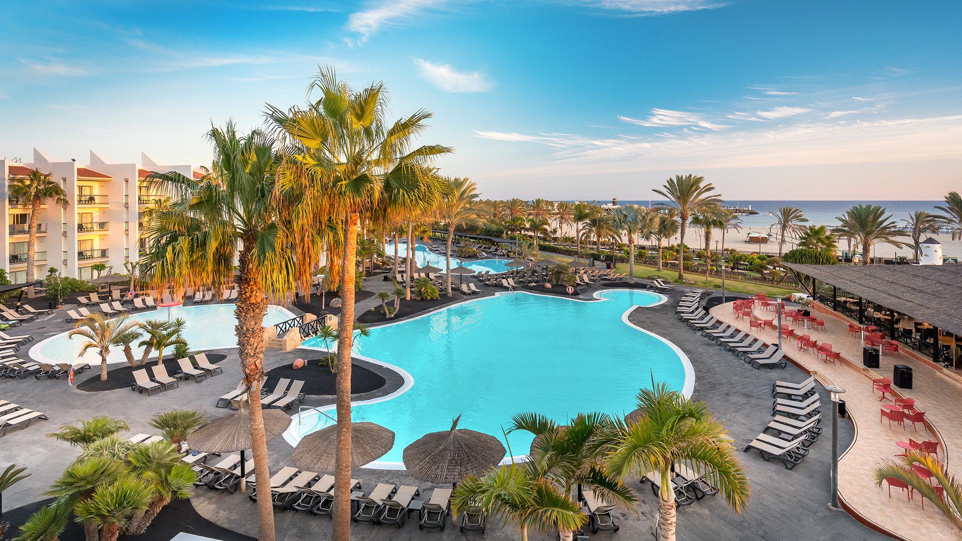 Hotel Barceló Fuerteventura Thalasso & Spa