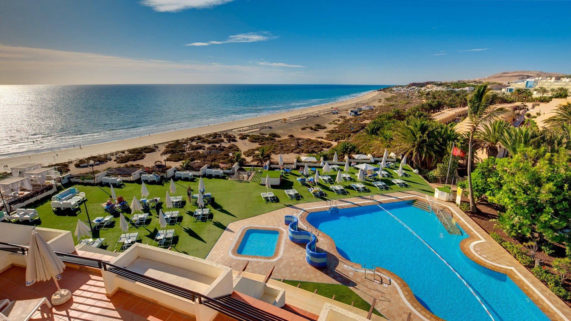 SBH Crystal Beach Hotel & Suites