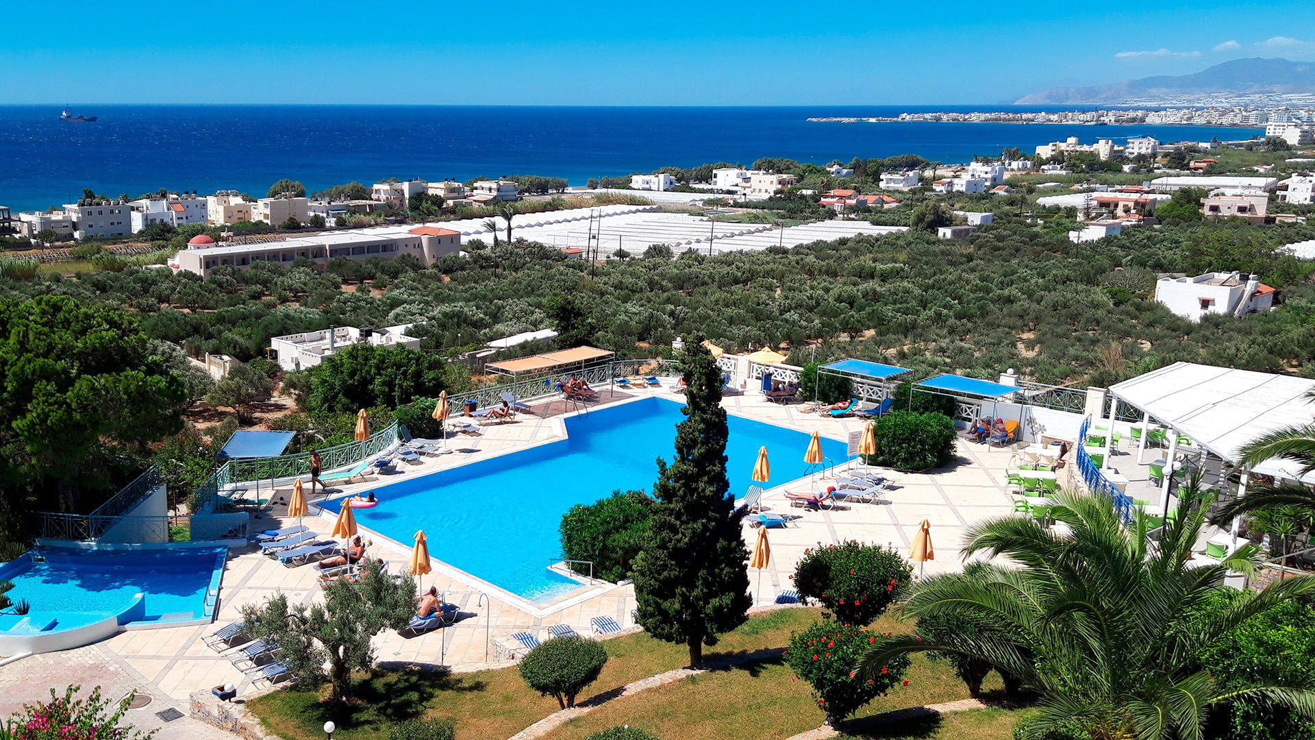Hotel Arion Palace