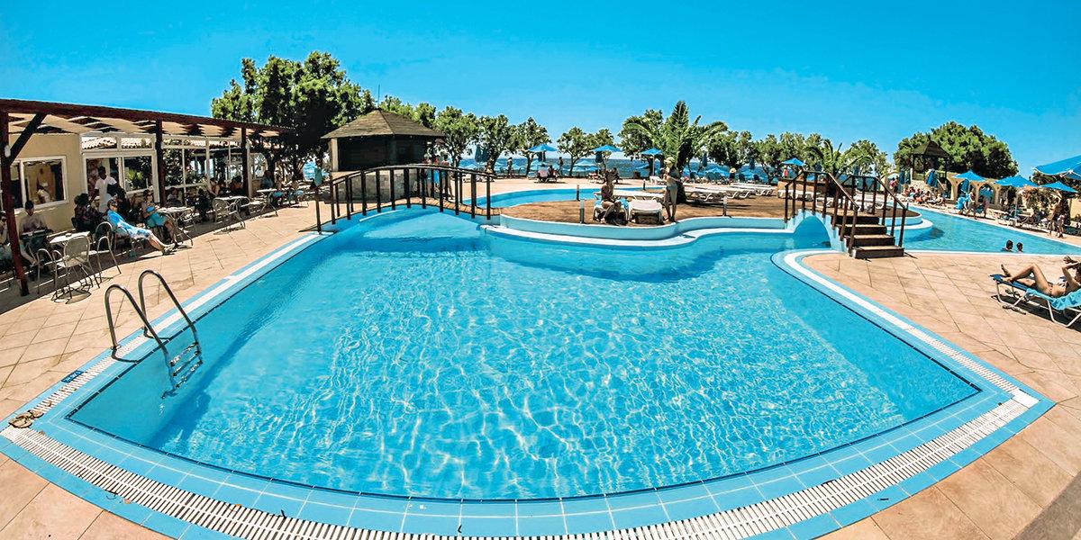 Hotel Dessole Blue Star Resort