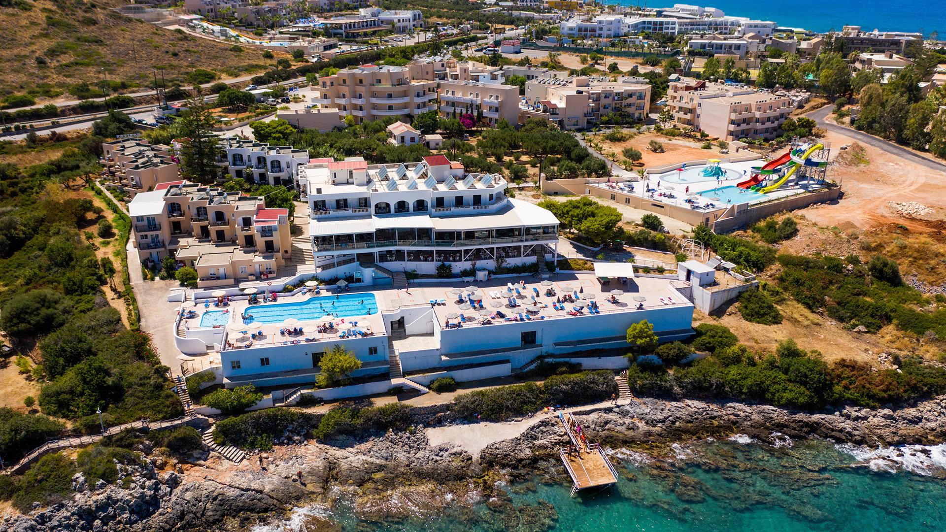 Hotel Horizon Beach