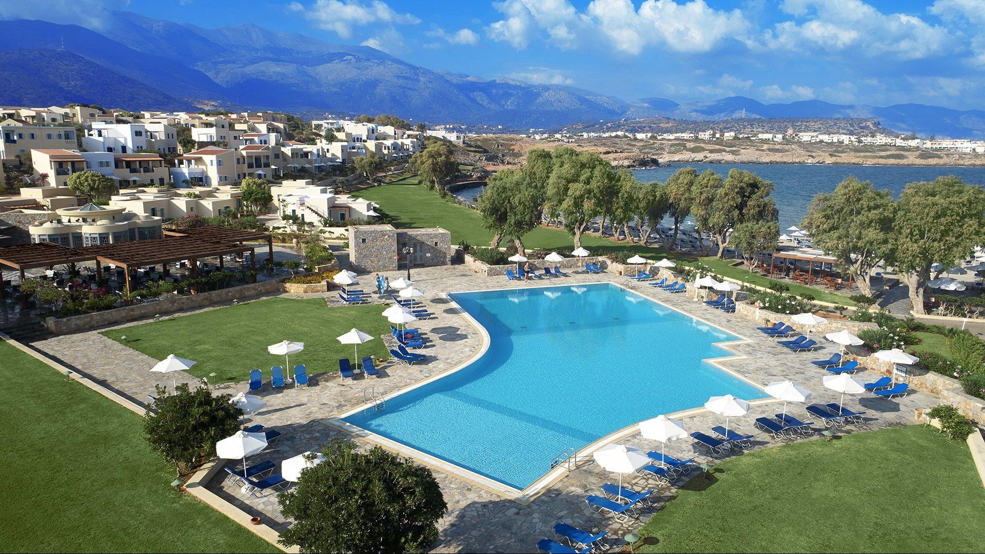 Hotel Kalimera Kriti & Village Resort
