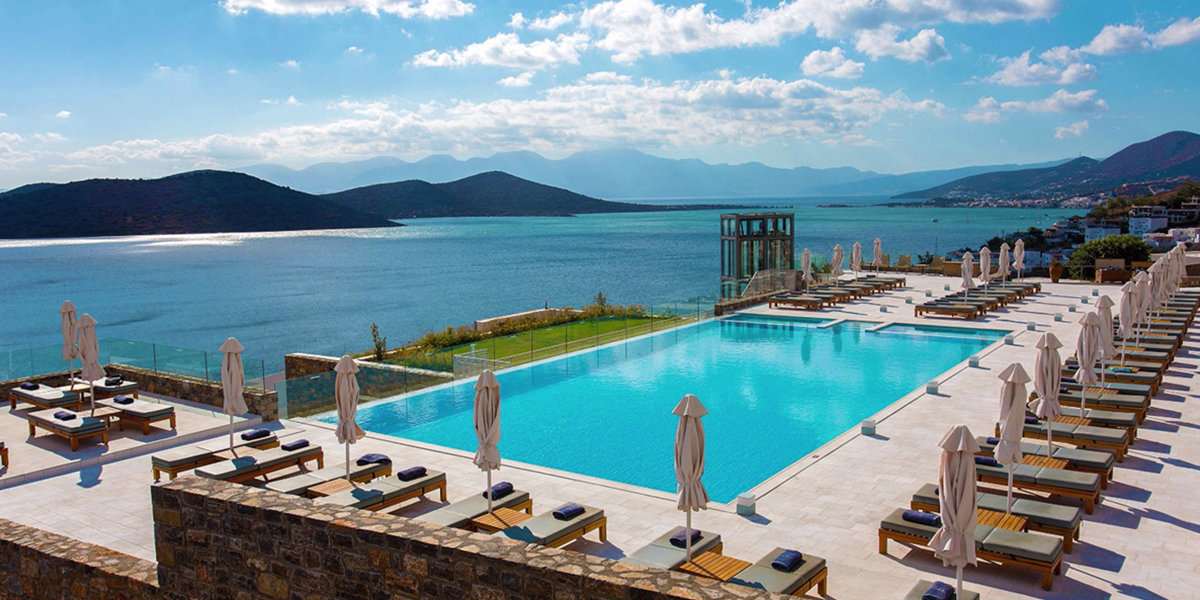 Hotel Royal Marmin Bay