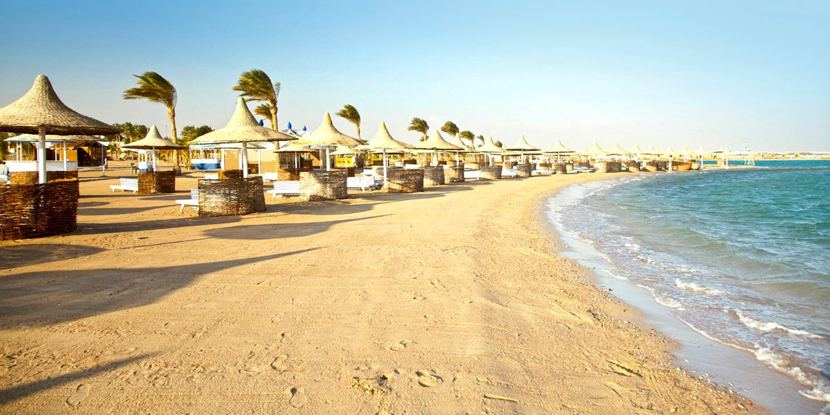 Hotel Coral Beach Hurghada Resort