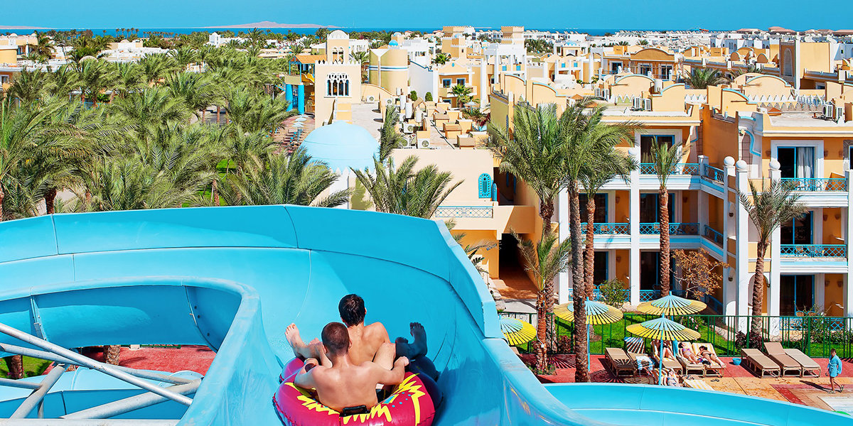 Hotel Mirage Bay Resort & Aquapark (ex. Lillyland Beach Club Resort)