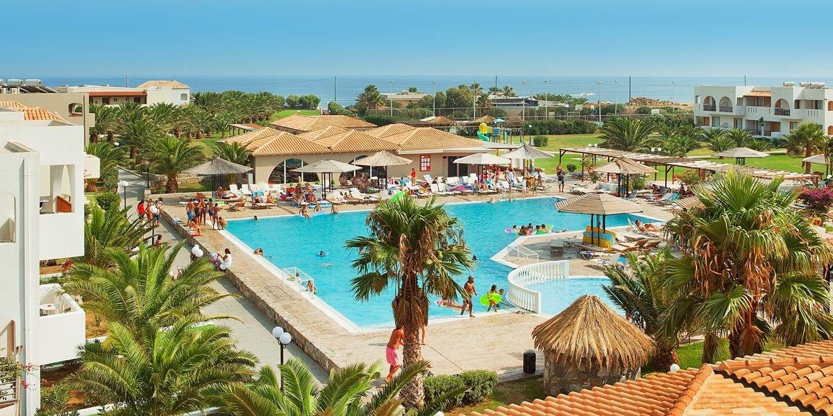 akti beach hotel kos reviews