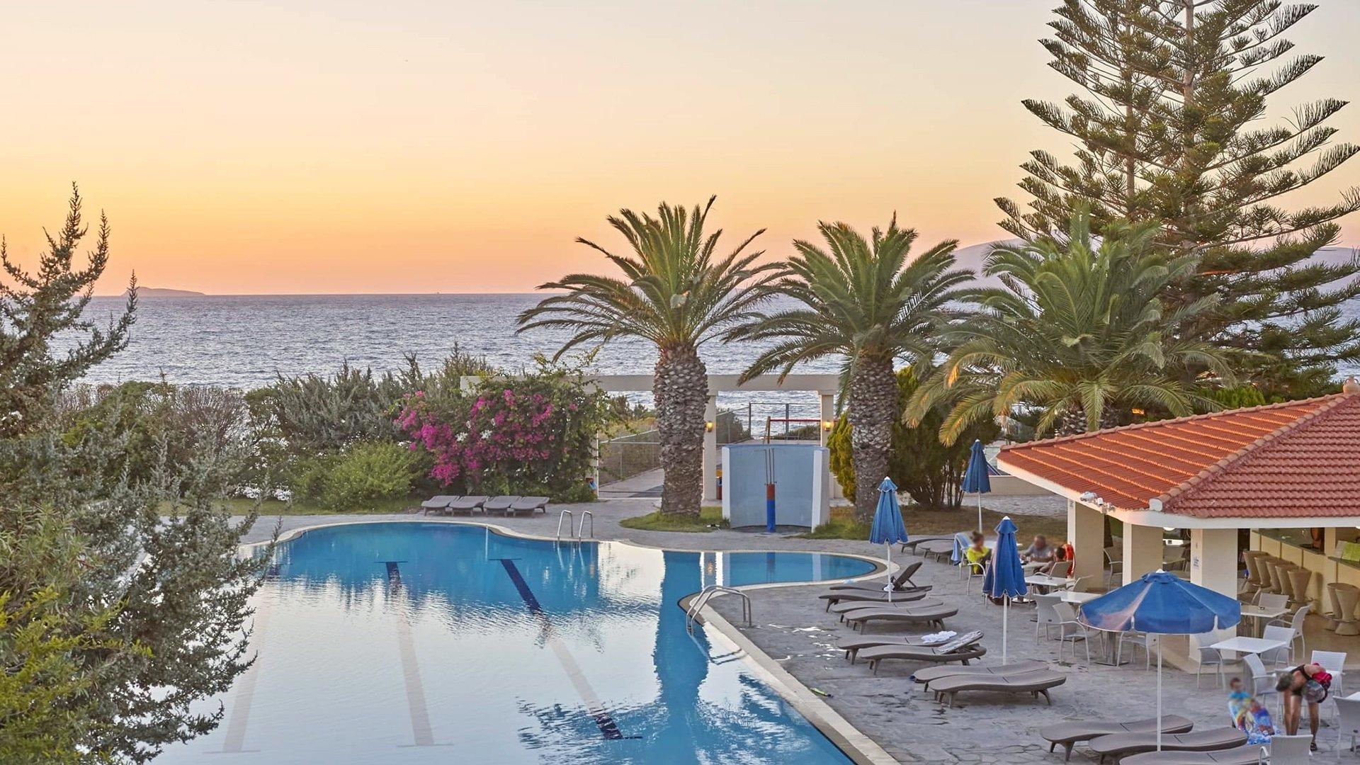 Hotel Ammos Resort