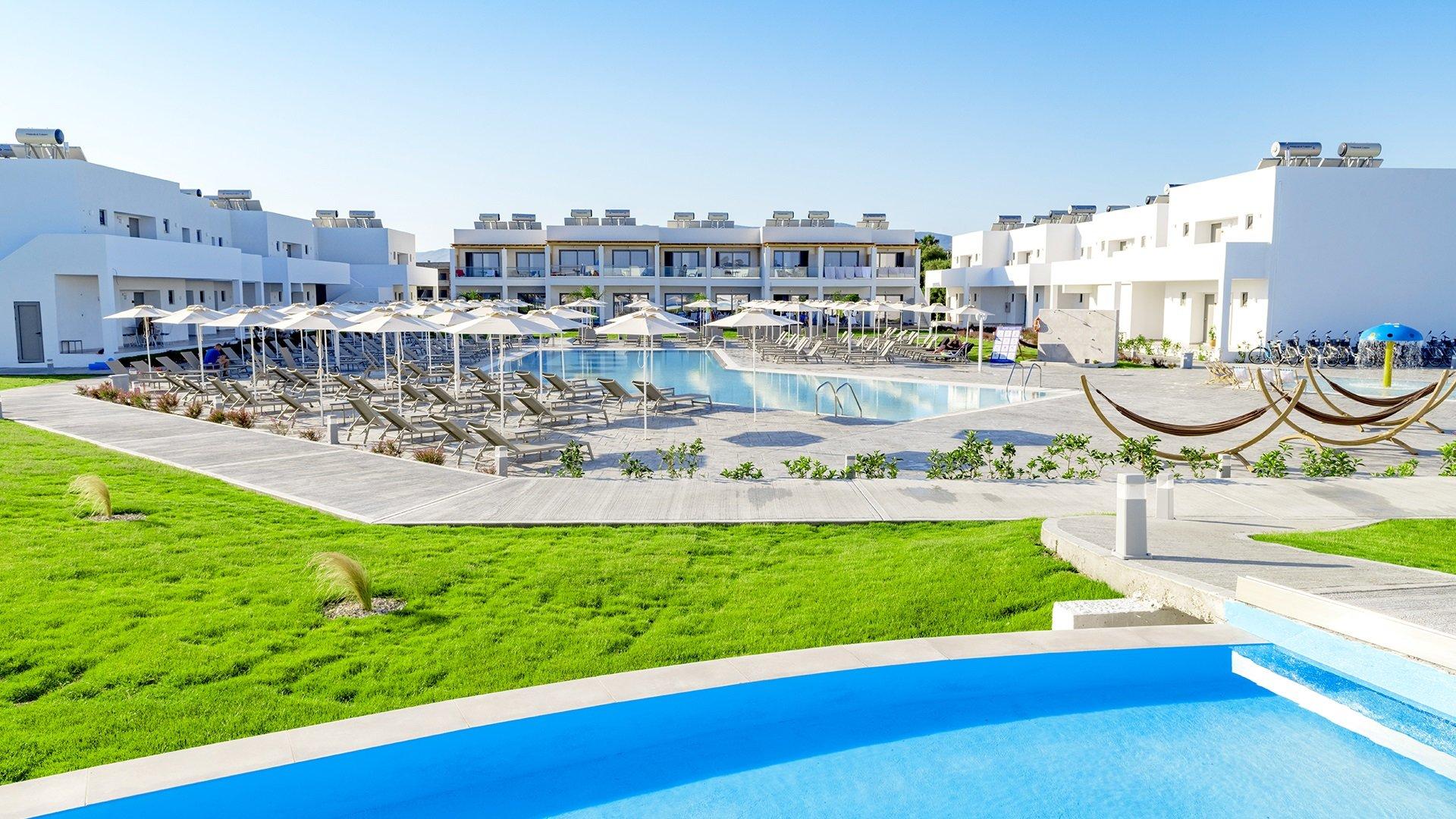 Hotel Lambi Resort
