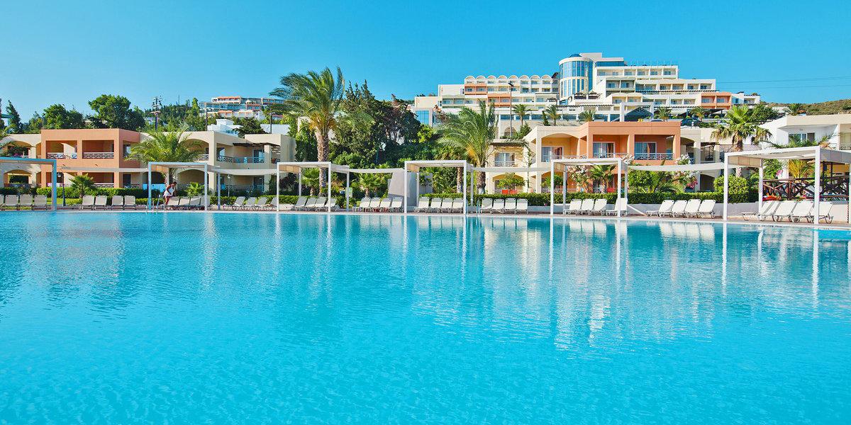 Hotel Kipriotis Maris Suites