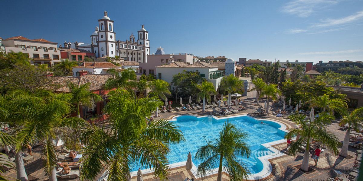 Hotel Lopesan Villa del Conde Resort & Thalasso
