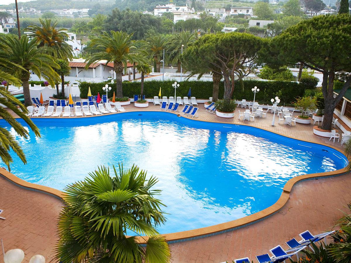 Park Hotel Imperial Ischia